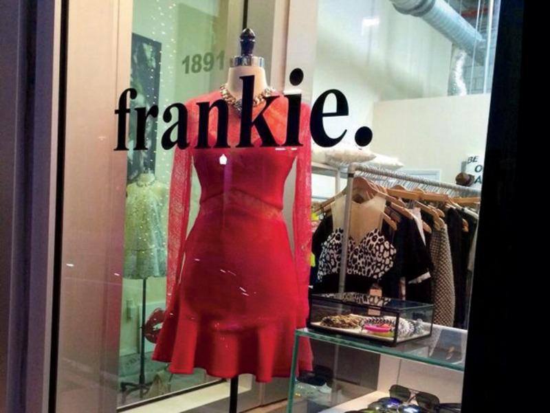 Frankiesmall